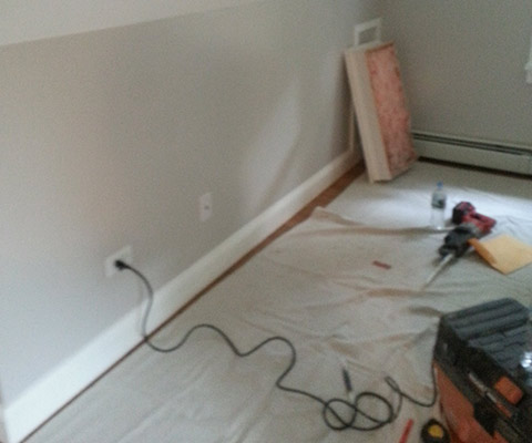 Home Pride Contracting LLC Handyman, Bathroom Remodel and Kitchen Remodel Gallery